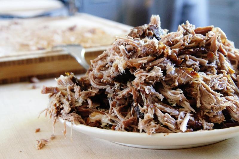 shredded-pork-plate