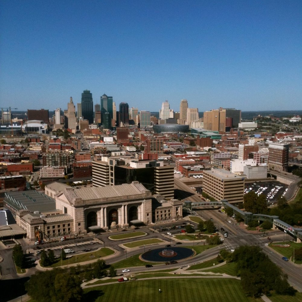 Midwestern Mojo: Why the Hometown Pride of Kansas City Won't Die   Something about this city, smack dab in the middle of the nation, has fostered success in a multitude of businesses, organizations, and creative endeavors.