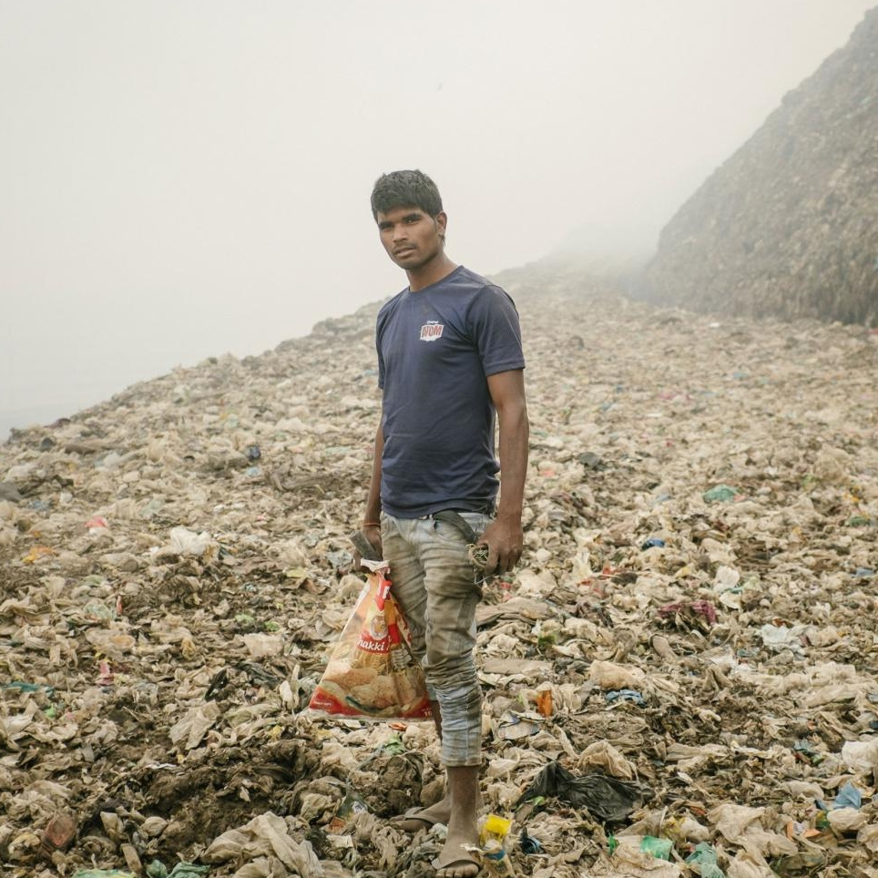 What It's Like to Live in the World's Most Polluted City   Delhi, the capital territory of India, is home to unbreathable air and undrinkable water.