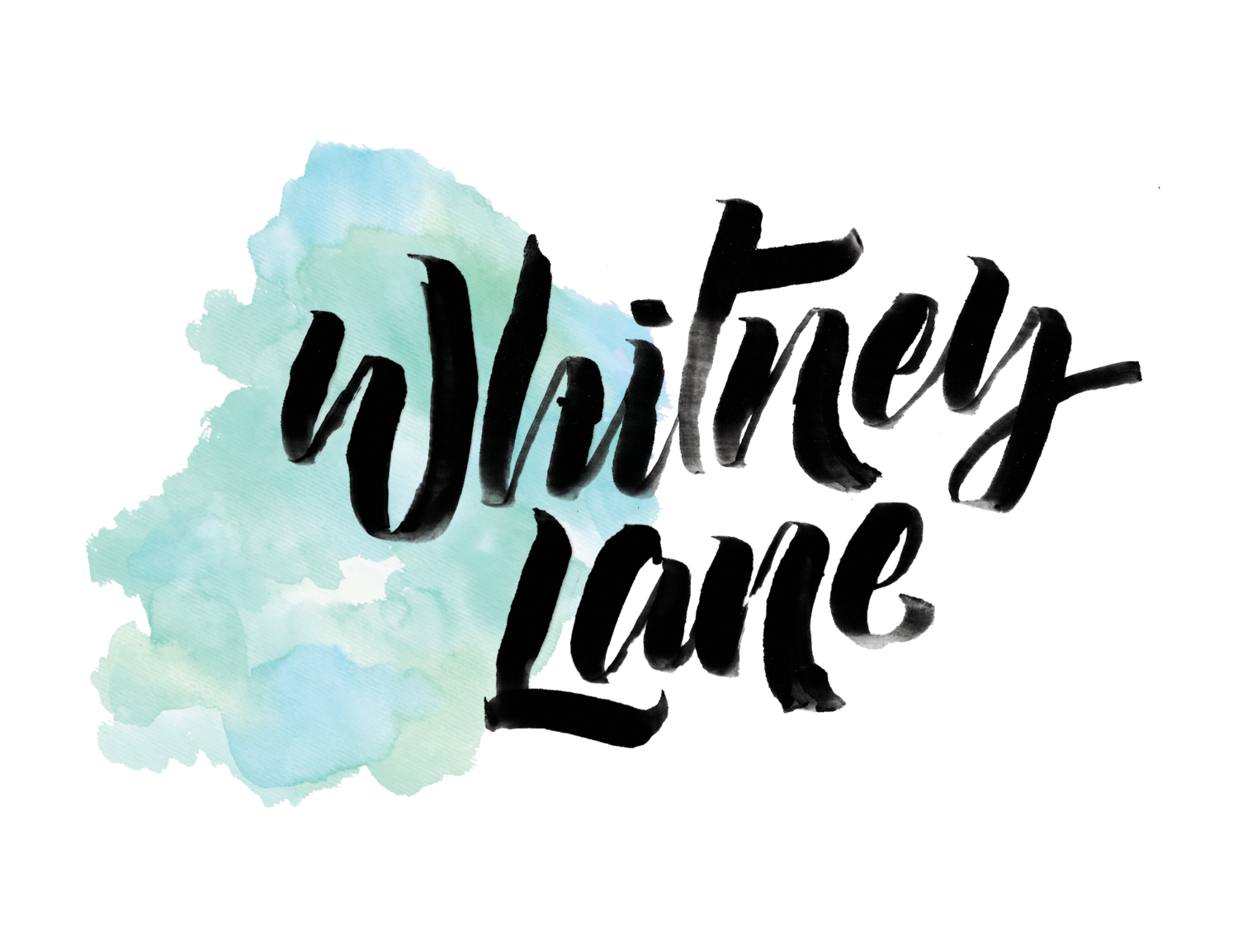 Whitney Lane Branding + Design