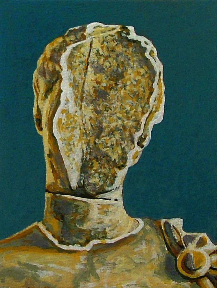 acrylic on canvas6 x 8 inch300 euro