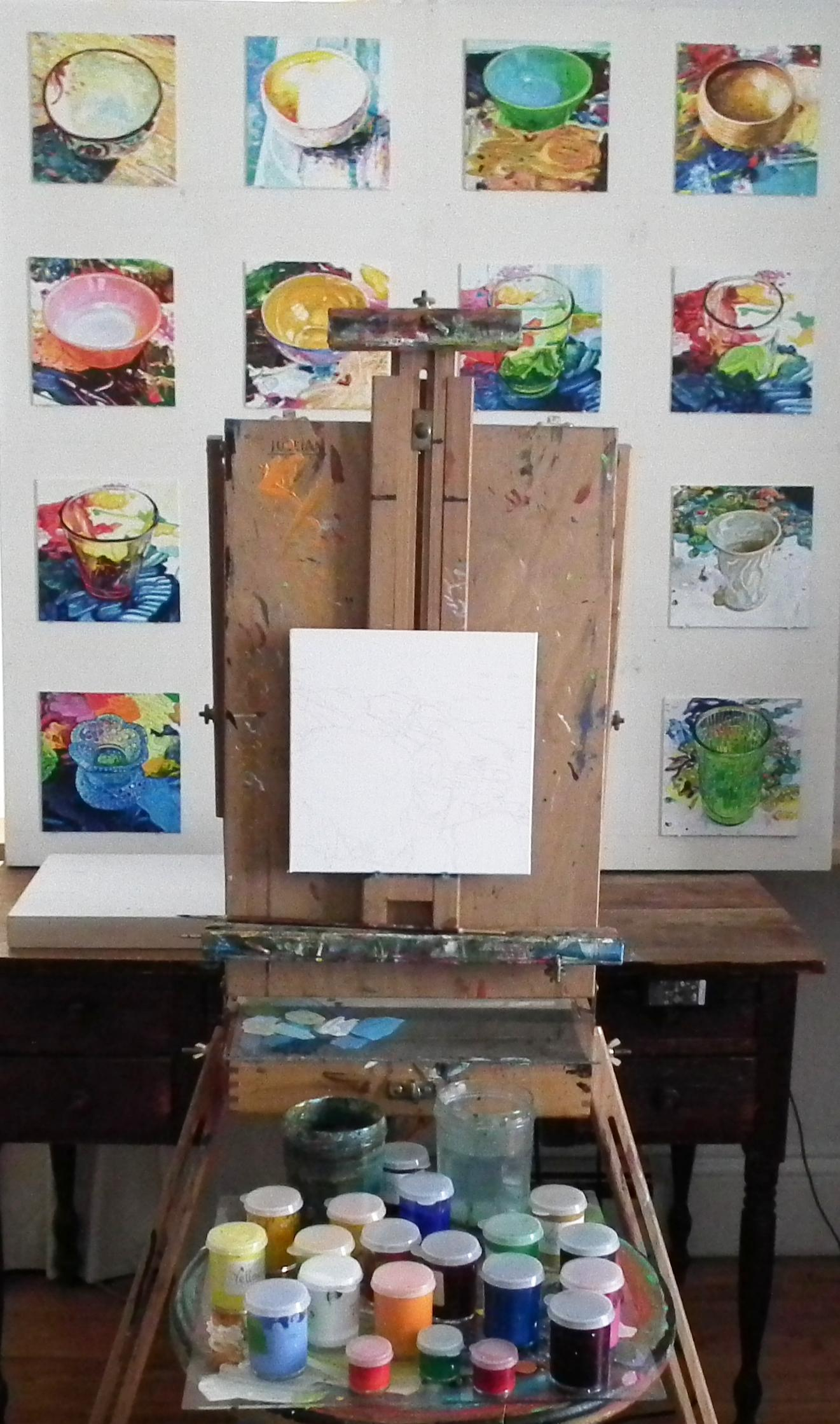 art-easel-paint