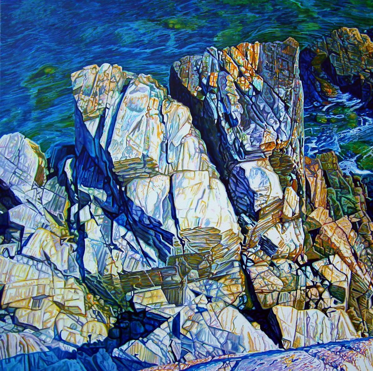 Coastal Waters no.2
