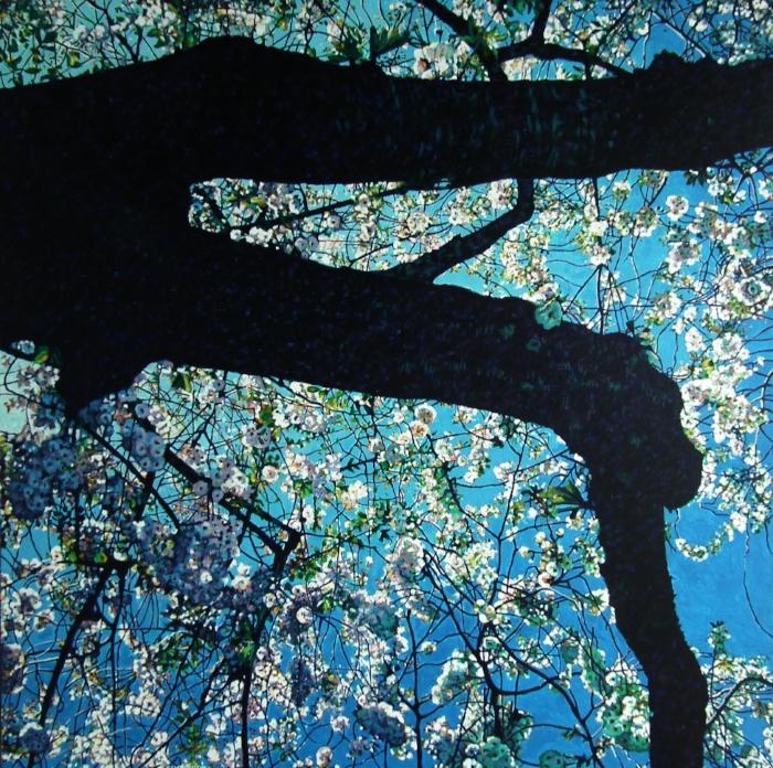 Blossom No.1