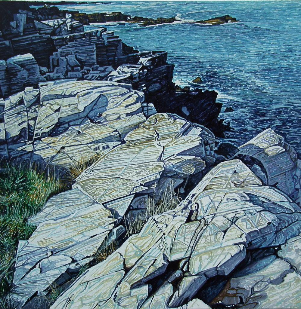 Coastal Waters No.15