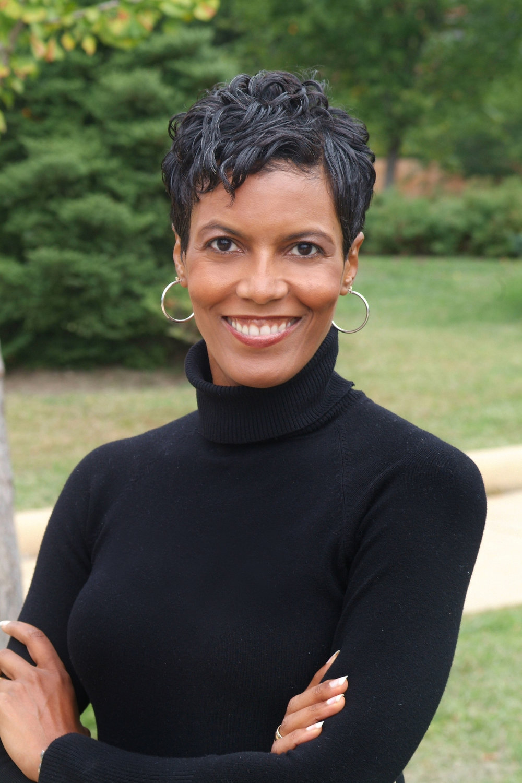 Martha L Theus, Chief Financial Advisor
