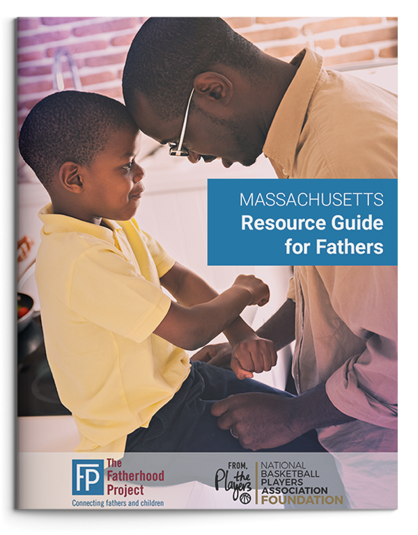 Massachusetts Resource Guide for Fathers