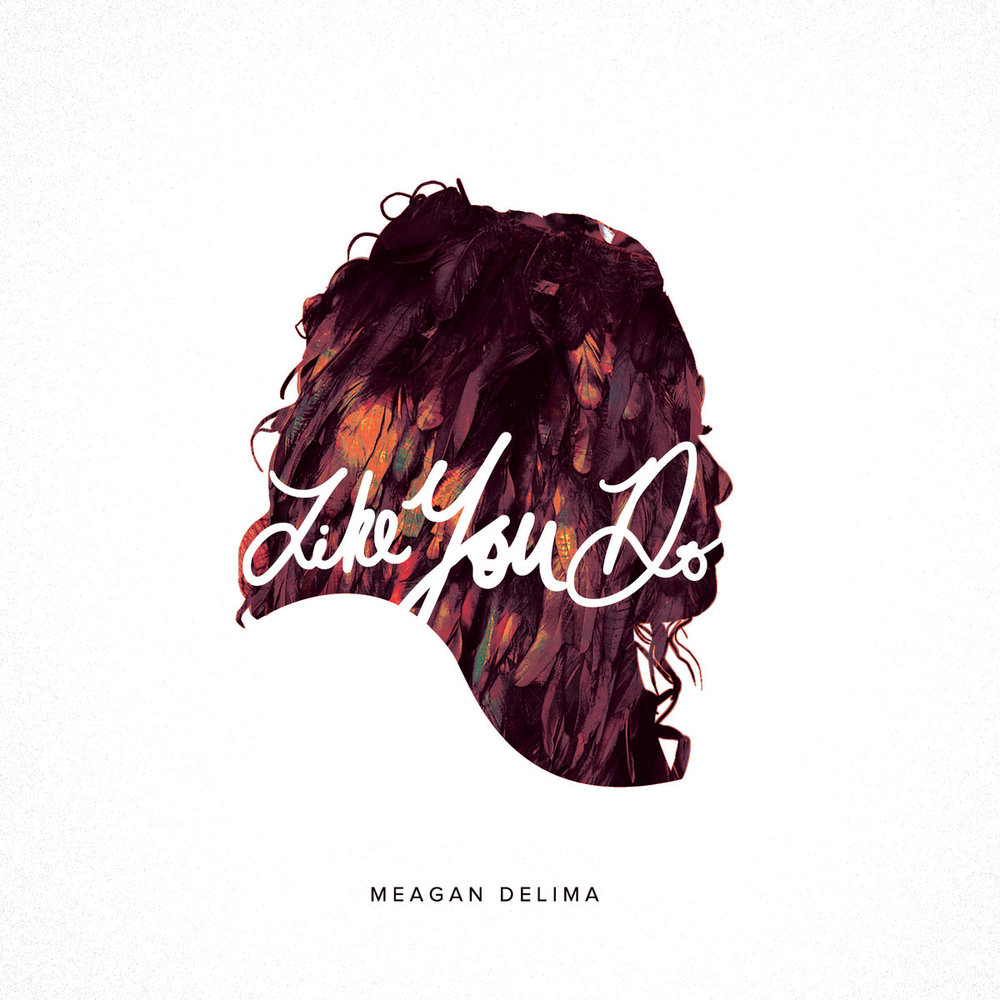 Like You Do - Meagan Delima