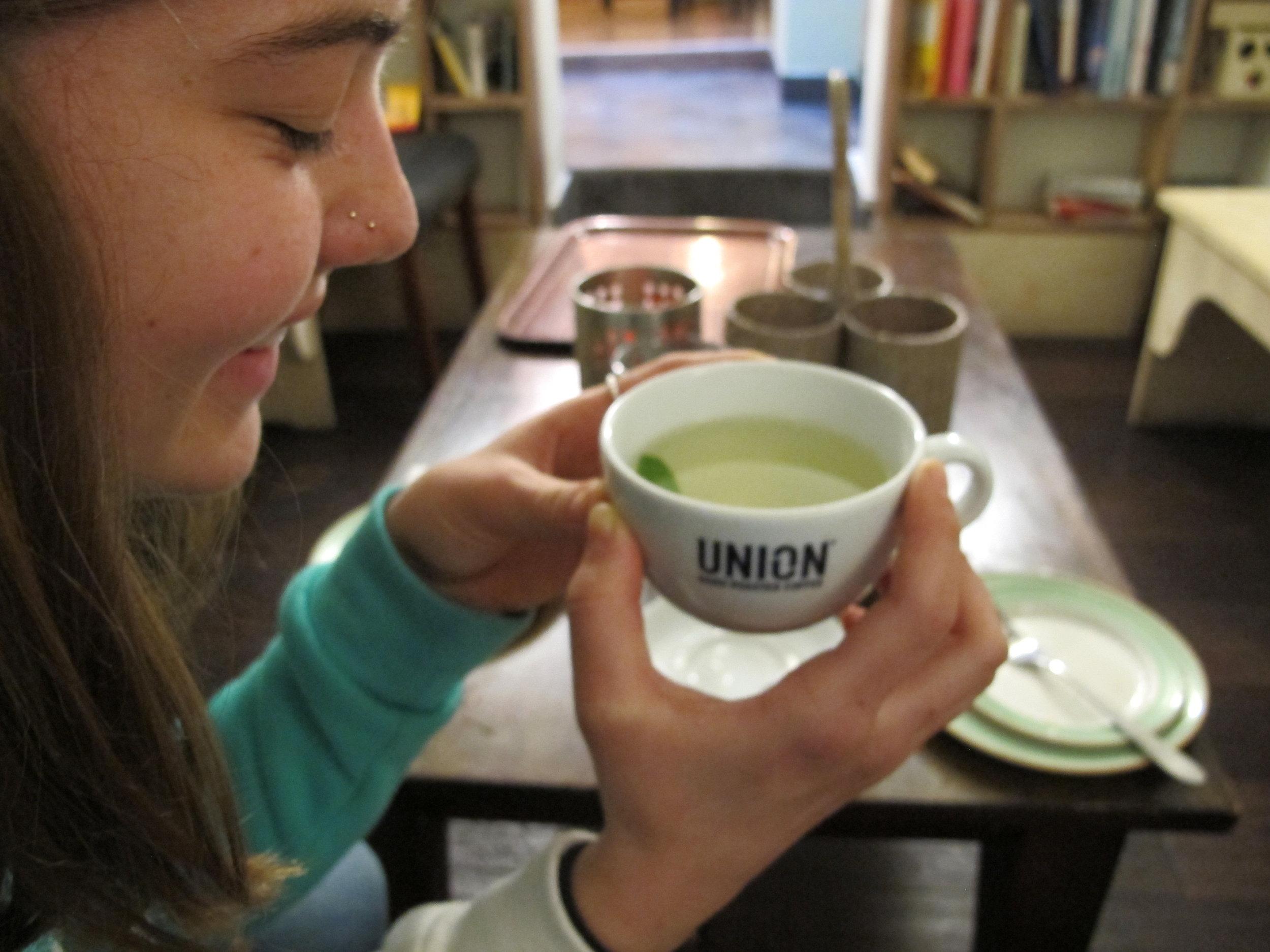 Tea Everywhere