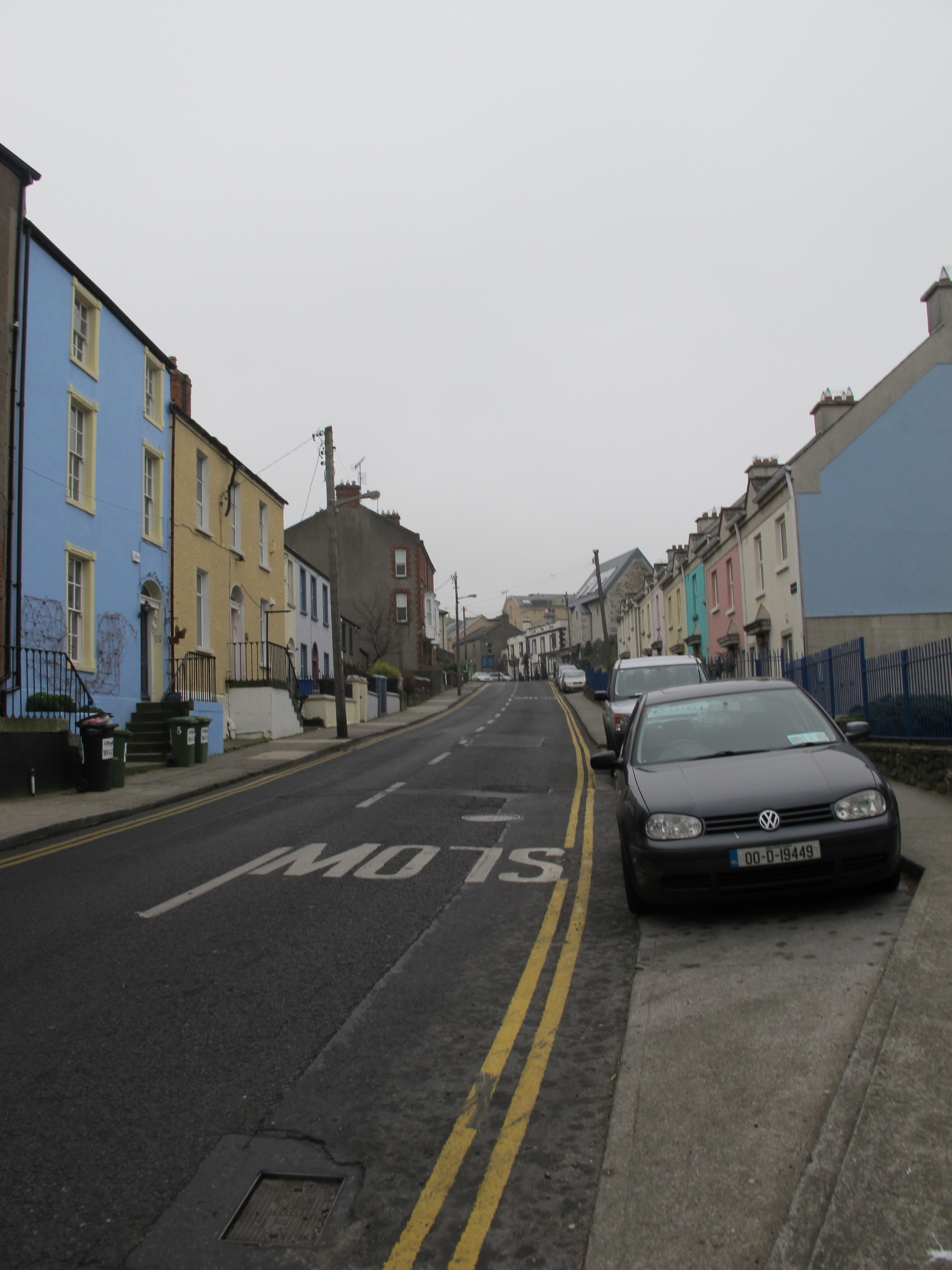 Ireland Again