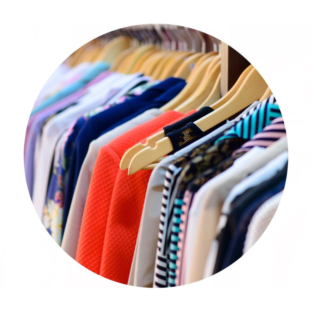 Services - We conduct wardrobe styling services, personal shopping, and closet organization. See More
