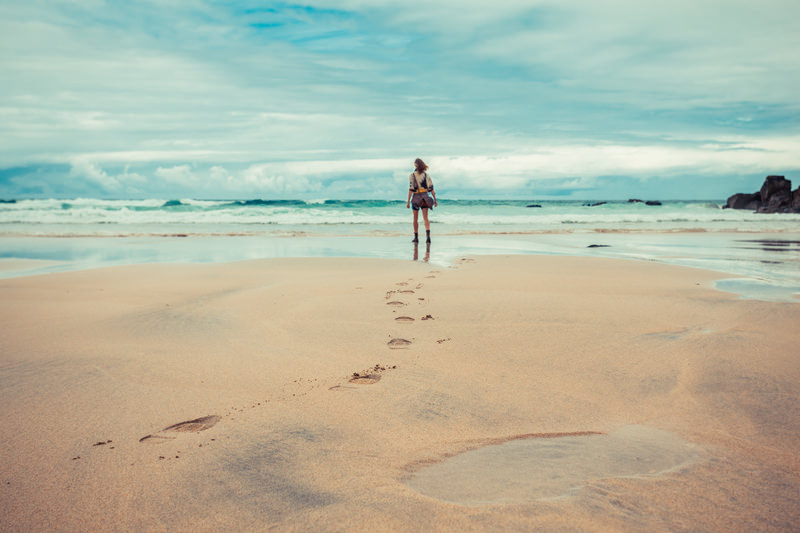 11 Major Misconceptions That Are Holding You Back From Finding Peace and Happiness via Buddhaimonia
