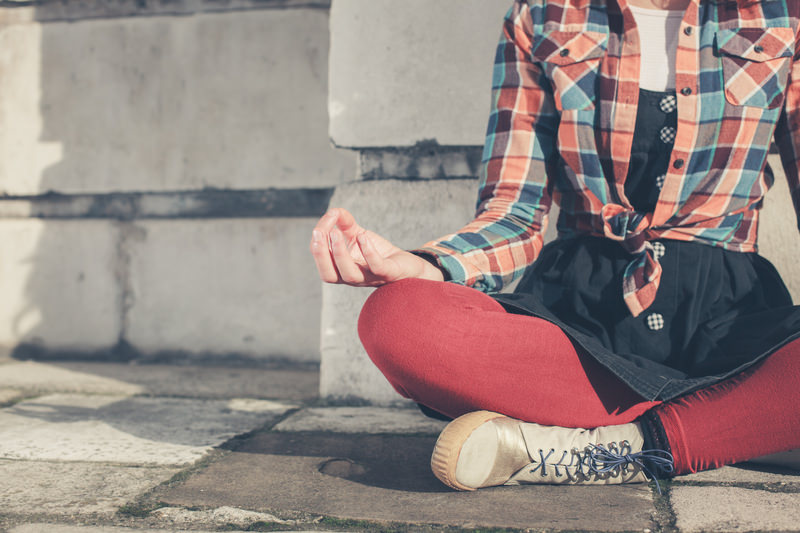 50 Awesome Mindfulness Meditation Tips for Beginners via Buddhaimonia, Zen for Everyday Life