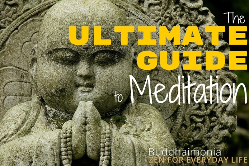 The Ultimate Guide to Meditation Remastered_mini