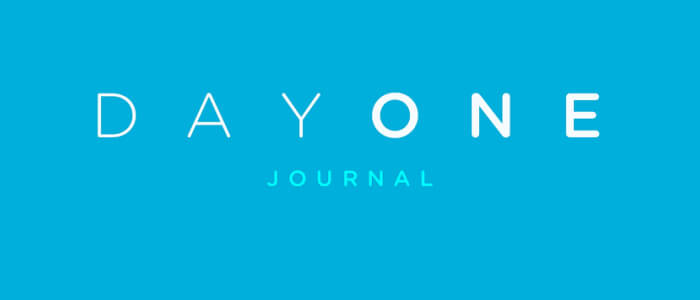 Day-one-Journal-App