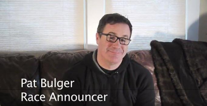 "2017 - Pat Bulger, aka ""Batman"""