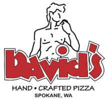 David's Handcrafted Pizza, Spokane, WA