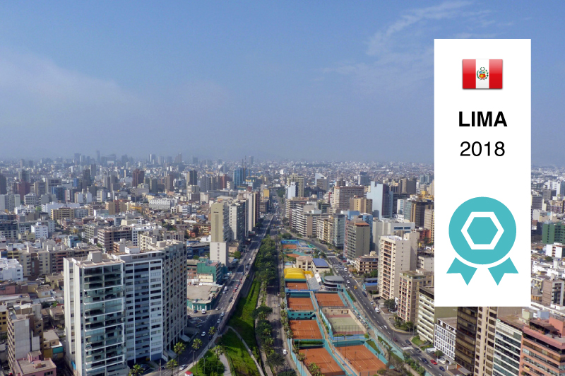 UX-PM Nivel 1 - Lima 2018USD $1000