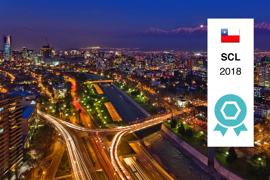 UX-PM Nivel 1 - Santiago, 2018CLP $528.000