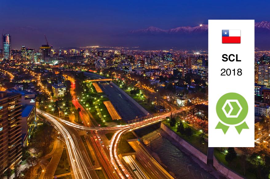 UX-PM Nivel 2 - Santiago, 2018CLP $594.000