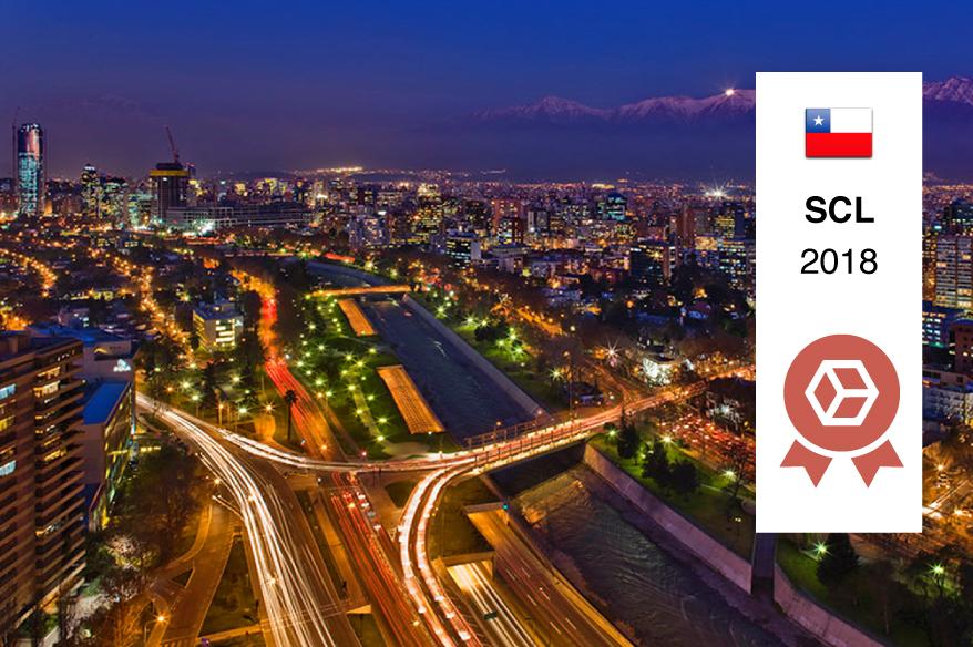 UX-PM Nivel 3 - Santiago, 2018CLP $660.000