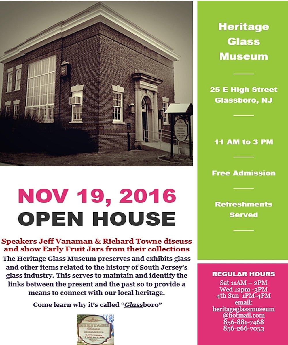 heritage glass museum open house november 19.jpg