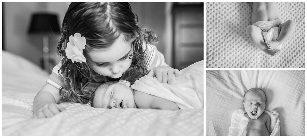 Lifestyle Family Portrait Photographer