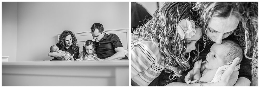 Best Toronto Newborn Photography Session