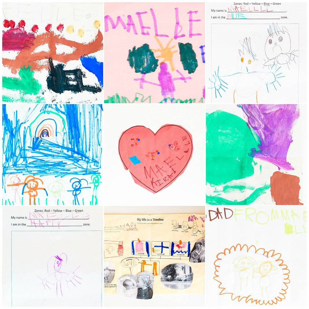 Archive Children's Art Ideas