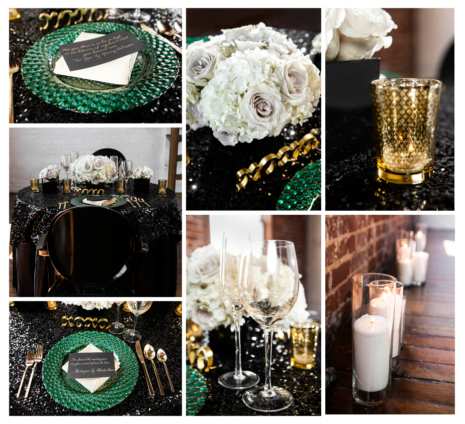 House of Ro Wedding & Event Planning, Design, & Styling