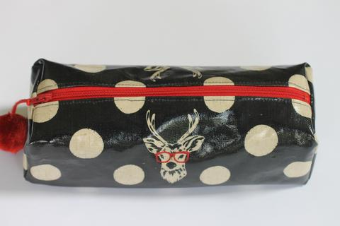 Pencil Case - 21X9X7cm - CHF 39