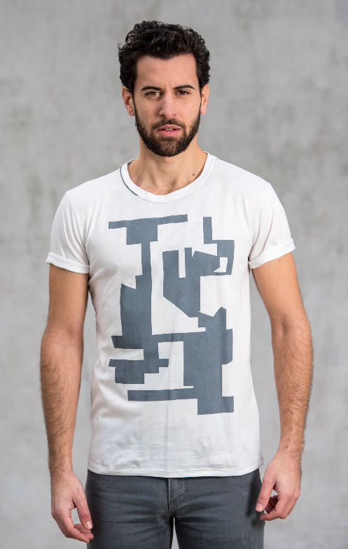 Grey Block White T Limited Edition.png