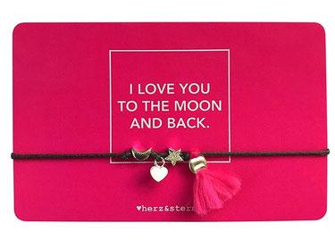 Good Luck Bracelet - 14-20 cm wrist size - CHF 26