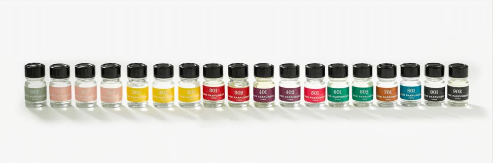 - find your fragrance