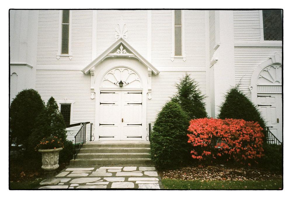 Manchester, Vermont 2014