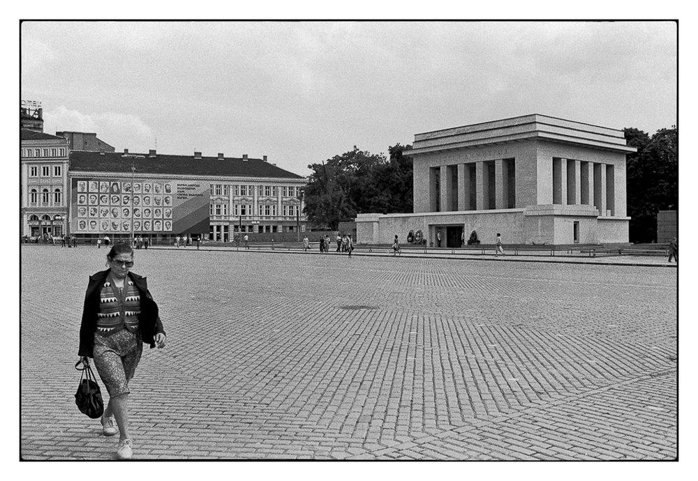 Sofia, Bulgaria 1983