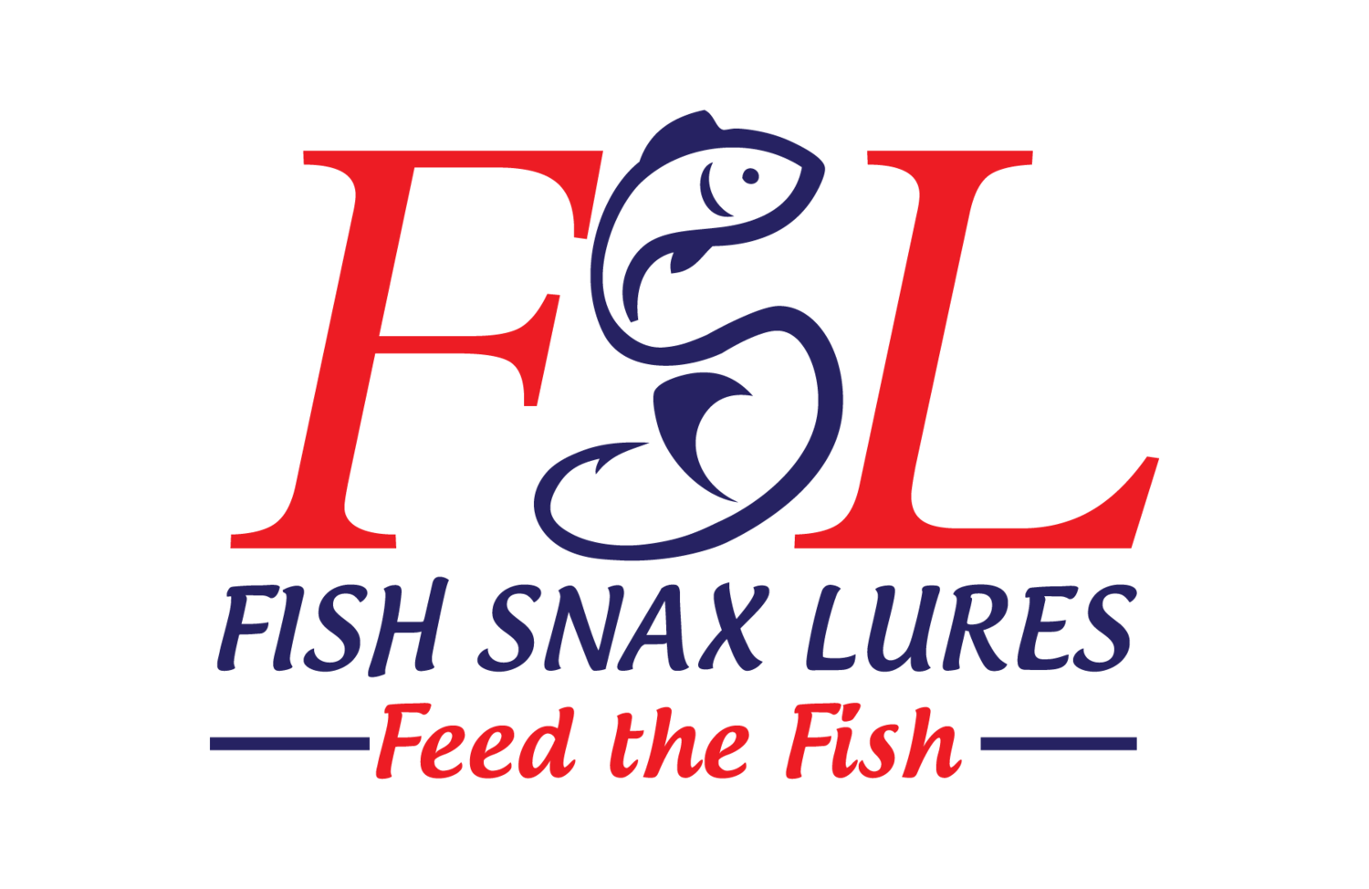 Fish Snax Lures