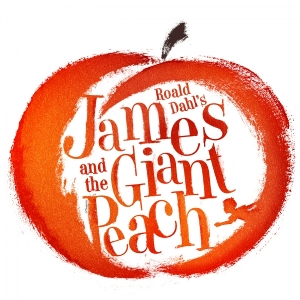 """When James is sent by his conniving aunts to chop down their old fruit tree, he discovers a magic potion that results in a tremendous peach... and launches a journey of enormous proportions. Suddenly, James finds himself in the center of the gigantic peach – among human-sized insects with equally oversized personalities – but, after it falls from the tree and rolls into the ocean, the group faces hunger, sharks and plenty of disagreements. Thanks to James' quick wit and creative thinking, the residents learn to live and work together as a family. The dangerous voyage is a success, but the adventure takes a whole new twist once they land on the Empire State Building.  Featuring a wickedly tuneful score by the Tony Award-nominated team of Pasek and Paul (Dear  Evan Hansen , Dogfight, and  A Christmas Story the Musical ) and a curiously quirky book by Timothy Allen McDonald ( Roald Dahl's Willy Wonka , The Musical Adventures of Flat Stanley ), critics rave: James and the Giant Peach is a """"masterpeach!"""""""
