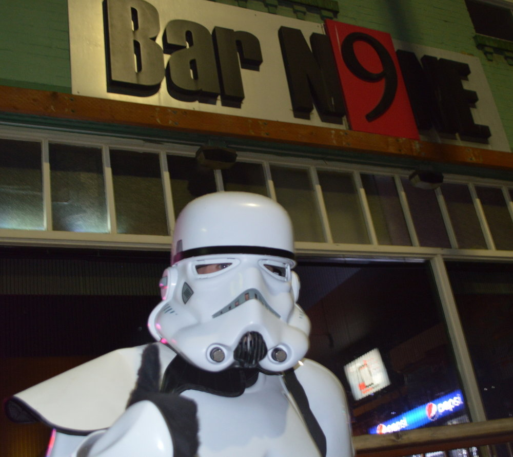 This is the Bar you are Looking For