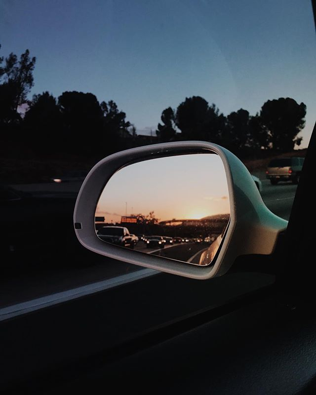 I told myself I wouldn't but I did it anyway. 🎶Jack & Jack - Beg  #home #california #sunset #audi #iphoneonly #vsco #vscophile #igdaily #instagood #instagram #afterlight #livefolk #littlethings #freeway #carride #babe