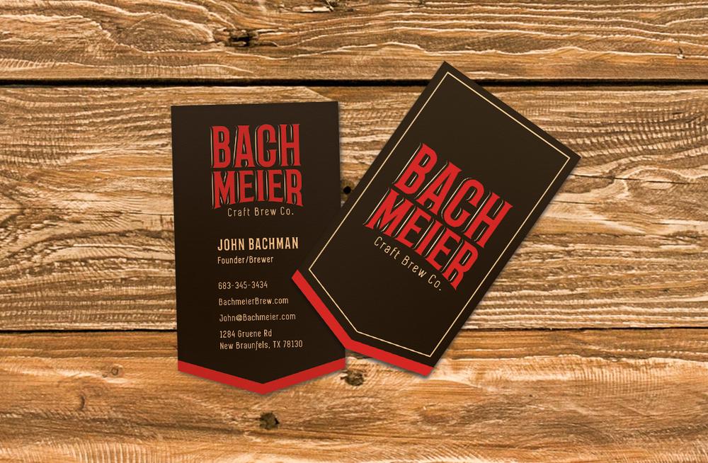 Bachmeier Brewery — Kierstin Wise