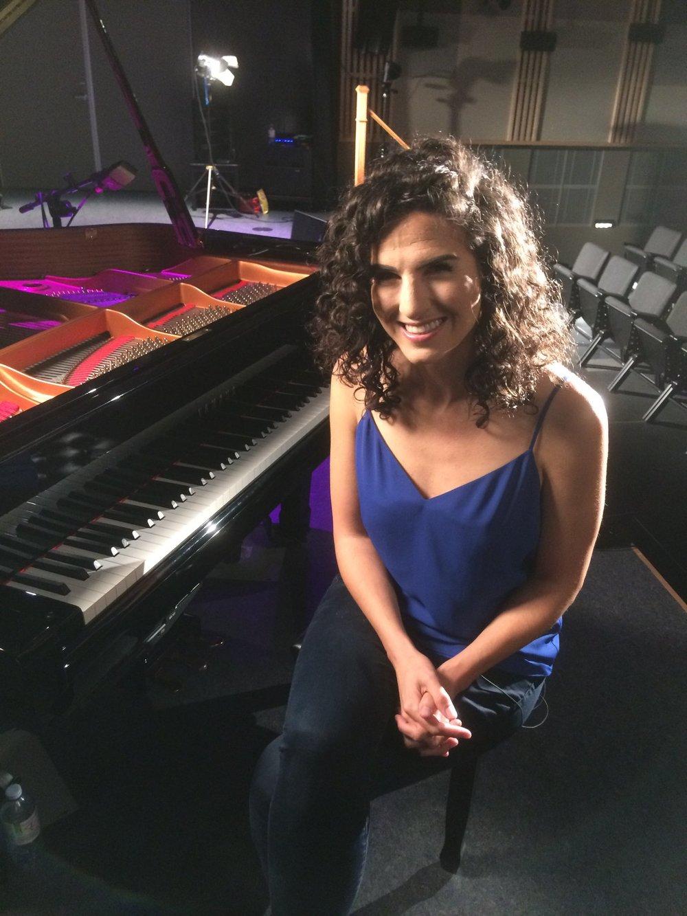 Laila Biali, LIVELAB, 2017