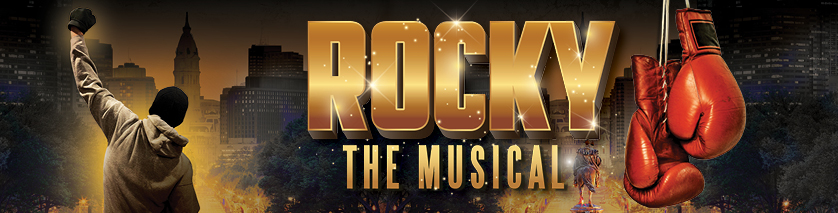 Rocky - The Musical, Drayton Entertainment, 2019