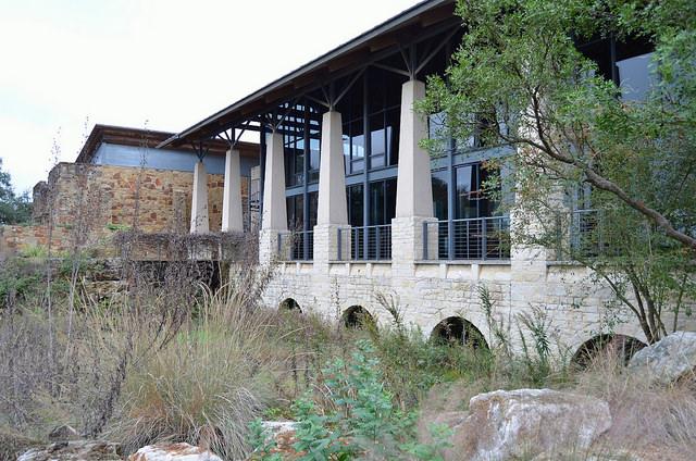 Ladybird Johnson Wildflower Center, Austin, TX