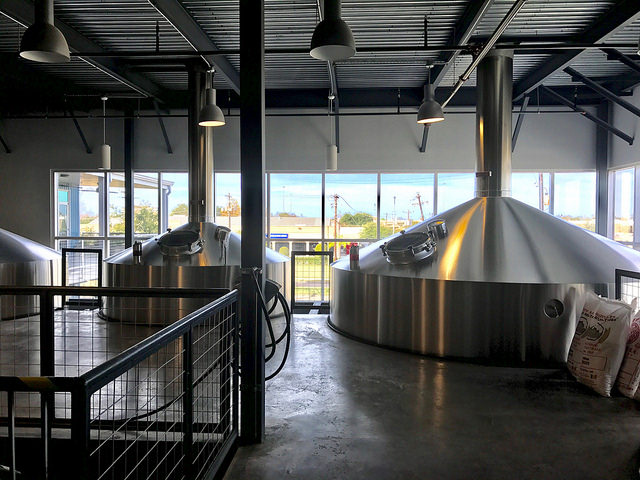 Karbach Brewing Company, Houston, TX