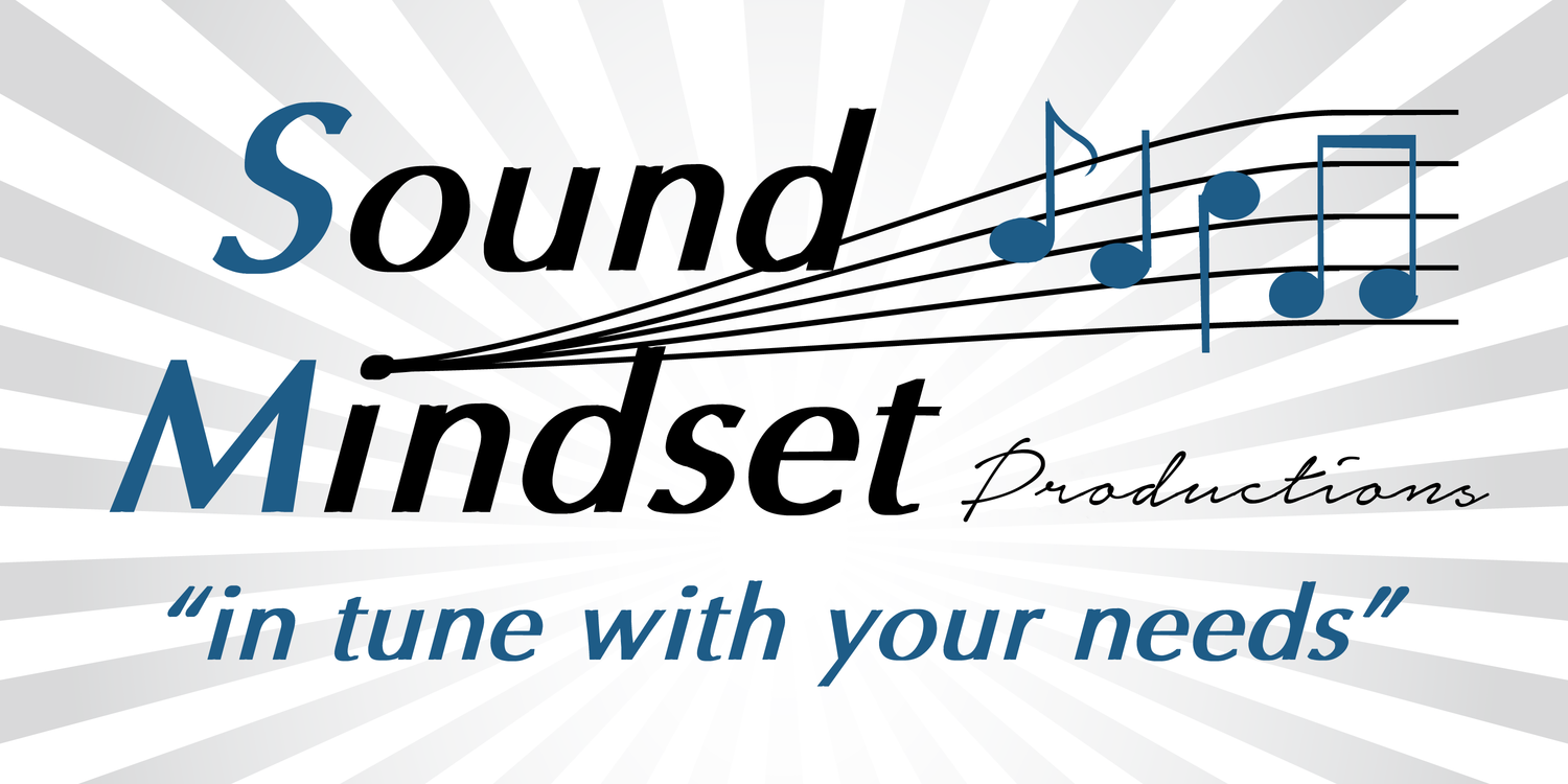 Sound Mindset Productions