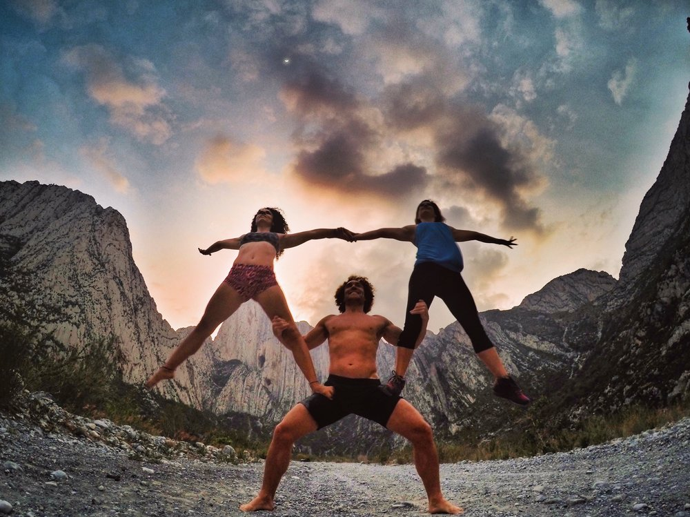 AcroYoga by Rocky Mountains 2