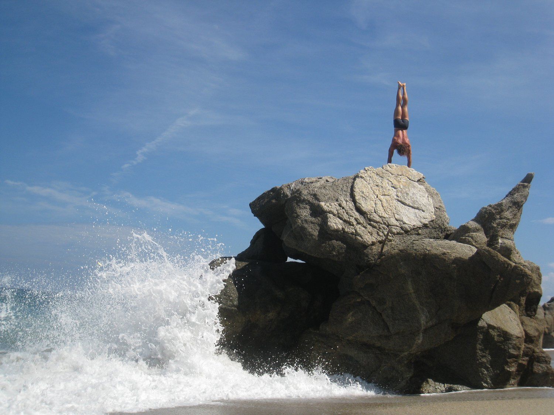 Yoga Teacher Training 200hr Residential Medellin, Colombia — Justin ...