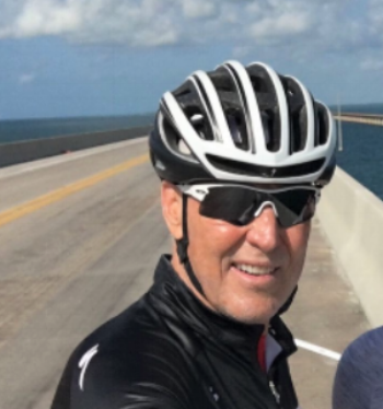 WELCOME to New Member DAVE ROBERTS / Florida Chapter / July 03, 2018