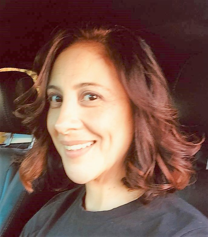 WELCOME to New Member THELMA RAMIREZ / SoCal / Aug 28, 2018